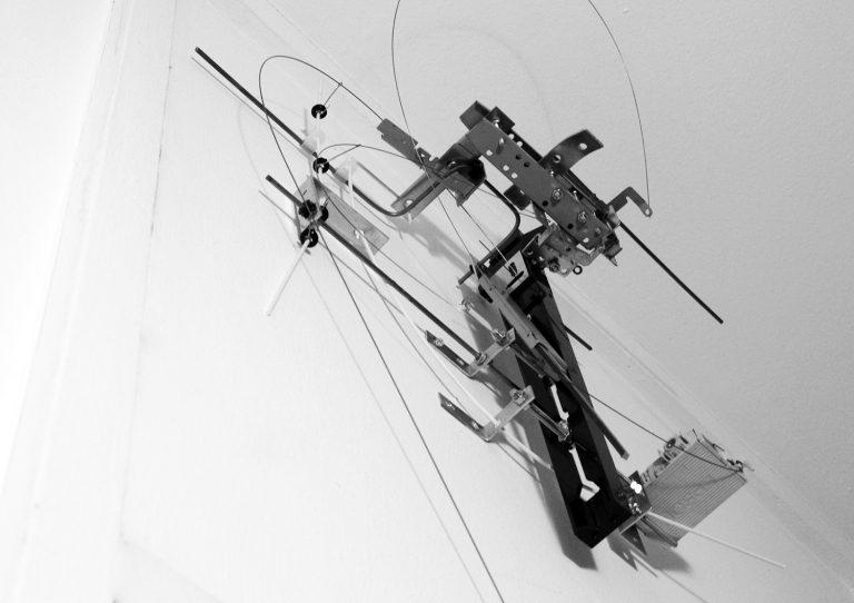 01Non-Utilitarian Constructions / 非功能性構造物-PROJECTS-本相造物所selfportrait