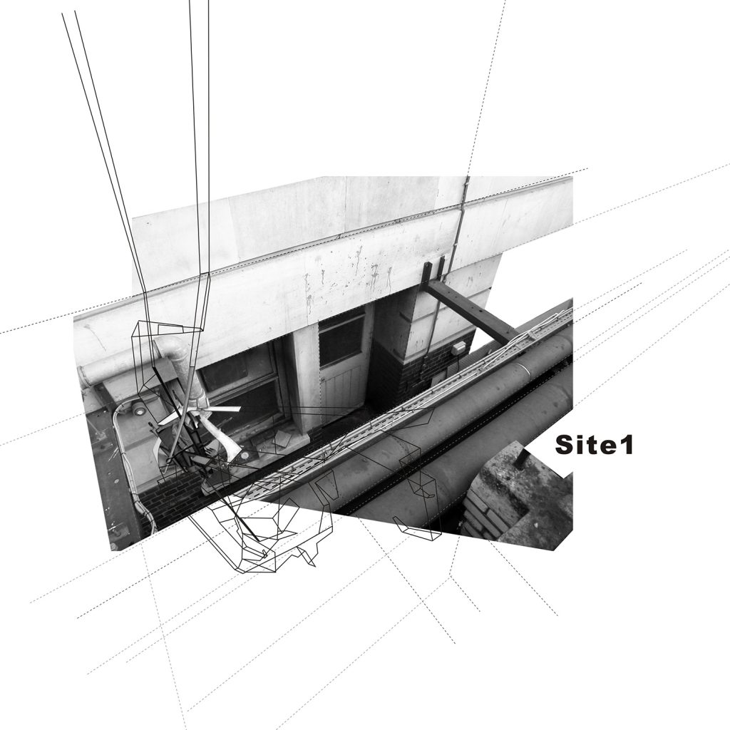 03Non-Utilitarian Constructions / 非功能性構造物-PROJECTS-本相造物所selfportrait