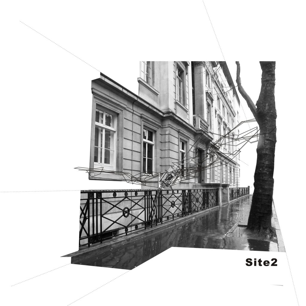 04Non-Utilitarian Constructions / 非功能性構造物-PROJECTS-本相造物所selfportrait