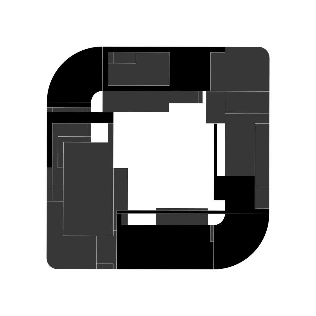 ONE-SPACE ARCHITECTURE (CUBE)