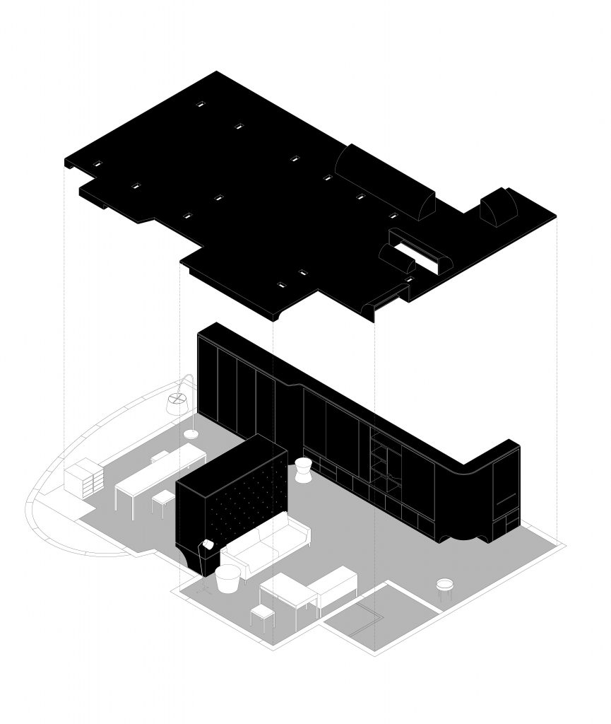 SELFPORTRAIT STUDIO・本相造物所工作室