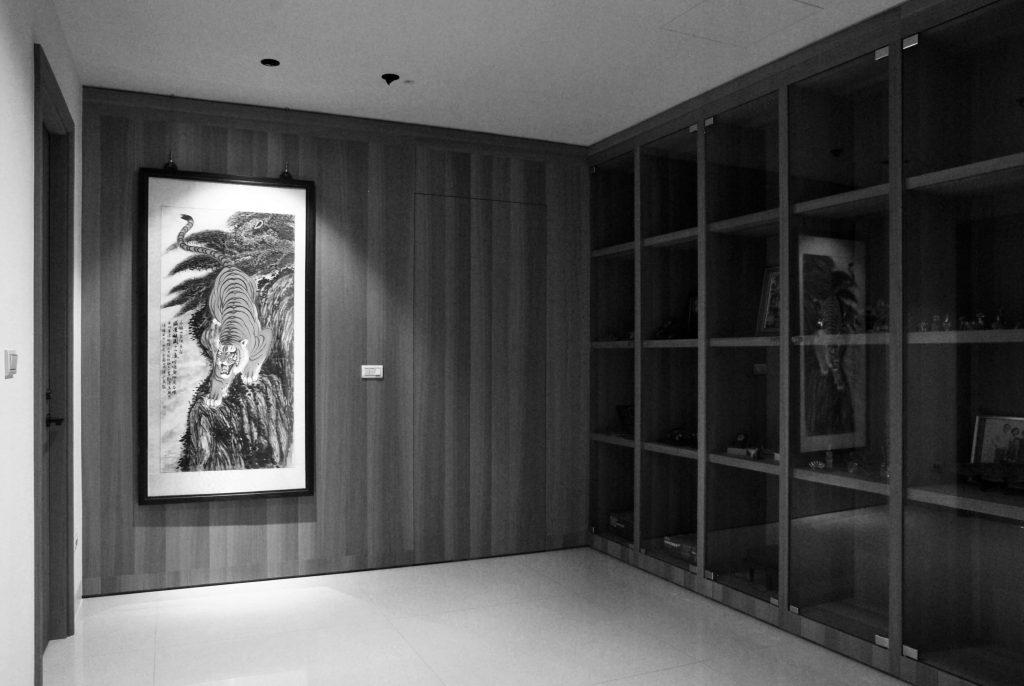 ART HOUSE・家中美術館