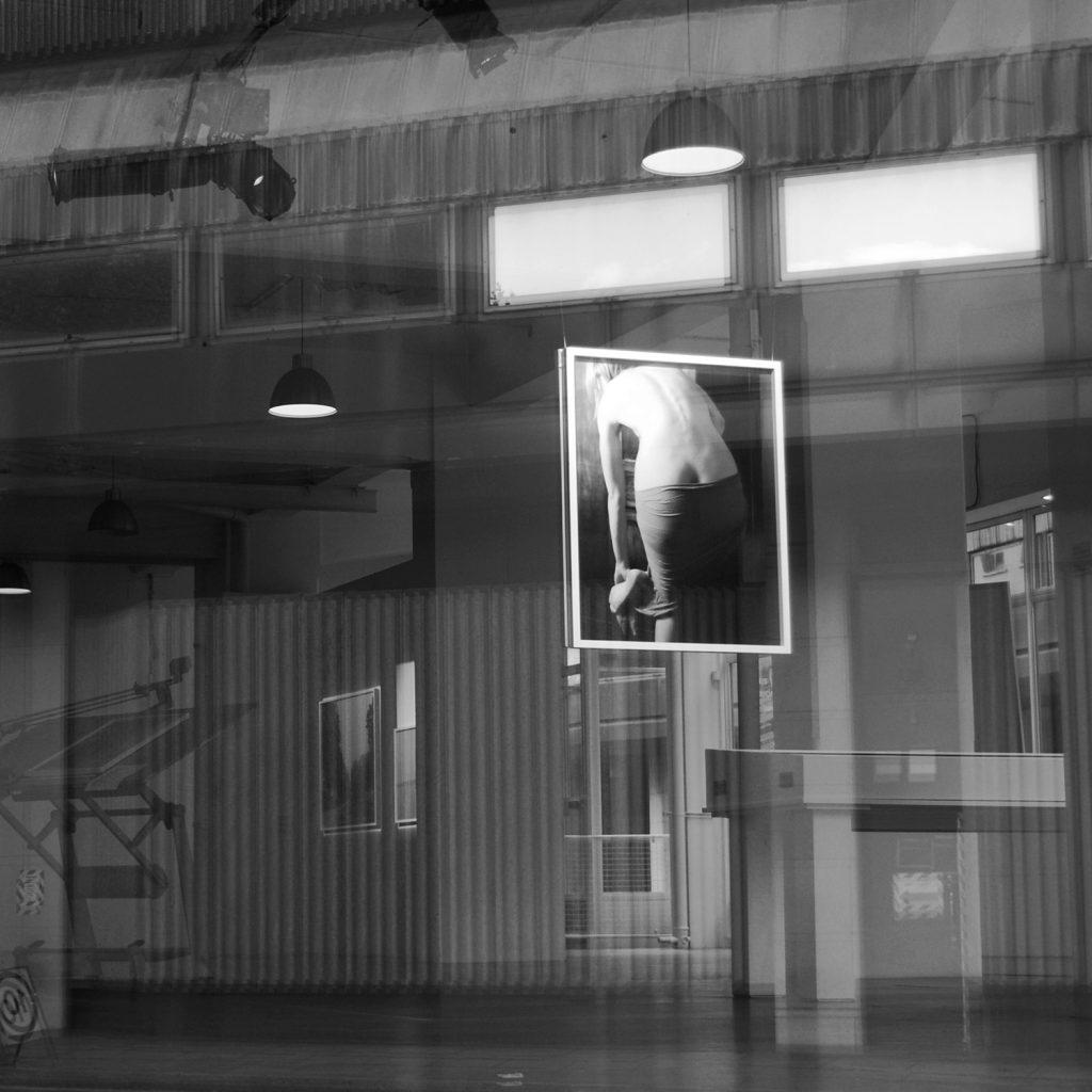 006 Beautiful Ass-PHOTOGRAPHS-本相造物所selfportrait